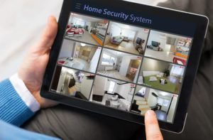 Residential Security - Business Security - Security Camera Miami