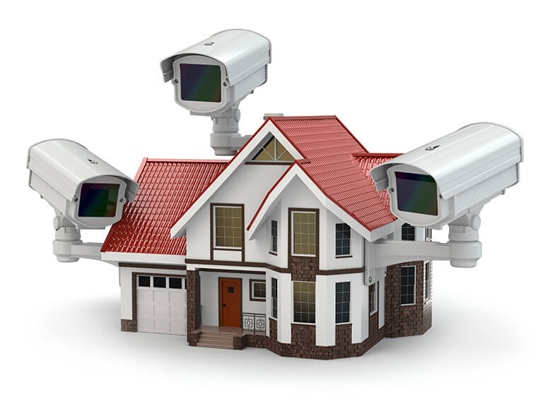 home- security-camera-installation